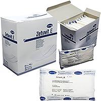 ZETUVIT E steril Zellstoff Erste Hilfe Wunde Verletzungen absorbierende Kompressen–20cm x 40cm, (10Stück) preisvergleich bei billige-tabletten.eu