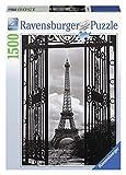 Ravensburger 16394 - In Paris 1500 Teile Puzzle