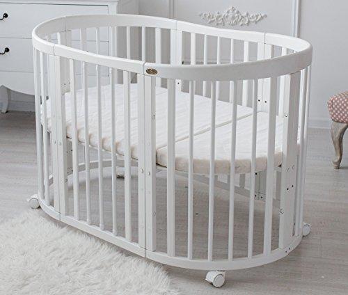 ComfortBaby Babybett 7 in 1