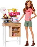 Barbie Zoo Doctor Playset