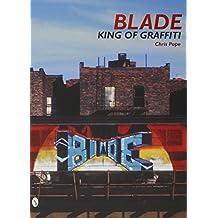 Blade: King of Graffiti-