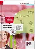 Business Behaviour III/IV HAK