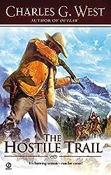 The Hostile Trail (Matt Slaughter series)