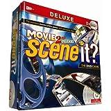 Scène It? - Cinéma 2nd Edition - Jeu avec DVD - Mattel