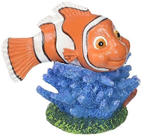 Penn-Plax NMR21 Nemo Spongebob, Groß 8.9 cm -