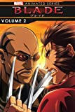 Marvel Anime: Blade, Season 1, Vol. 2 by Harold Perrineau