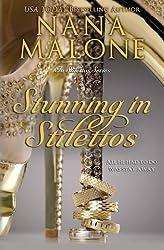 Stunning in Stilettos (Volume 6) by Nana Malone (2016-03-19)