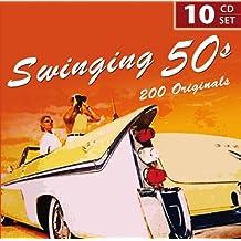 Swinging 50's - 200 Originals