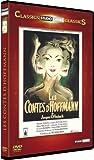 Contes d'Hoffmann (Les) = The tales of Hoffman   Powell, Michael. Réalisateur