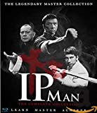 IP Man - The Complete Collection (1 Blu-ray)