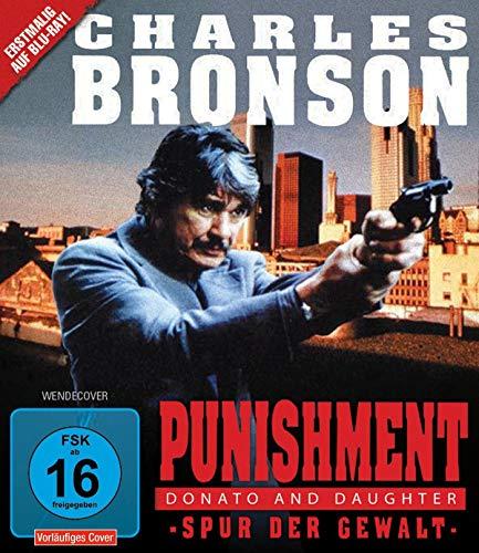 Punishment - Spur der Gewalt [Blu-ray]