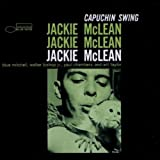 Songtexte von Jackie McLean - Capuchin Swing