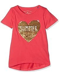 TOM TAILOR Kids Mädchen Reversible Sequins T-Shirt