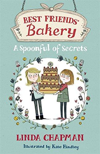 A Spoonful of Secrets (Best Friends' Bakery 2)