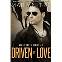 Driven By Love: Heart Racer College Biker Romance Series (English Edition)