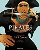 Pirates de légende (ALBUMS CARTONNE)