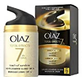 Olaz Total Effects 7-in-1-Touch Of Sunshine Dagcreme 50ml