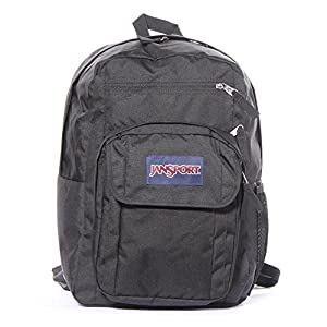 51a8Zha9iSL. SS300  - Jansport Digital Student - 100% Polyester Back Pack Hombres Bolsas