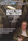 NUEVA YORK EN ESCENA (SYNECDOCHE NEW YORK) by Charlie Kaufman
