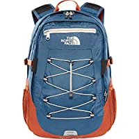 The North Face Equipment TNF Mochila Borealis Classic, Unisex adulto, Shady Blue/Gingerbread Brown, Talla única