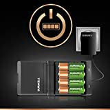 Duracell 15 minutes Battery Charger, 1 count