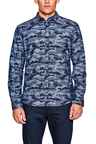 Originales lang/ärmliges oder kurz/ärmliges Diensthemd der Deutschen Bundeswehr Securityhemd Farbe Hellblau Gr/ö/ßen 2-7