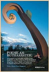 Poesie am Rothaarsteig: Edition: Wo Worte wachsen..
