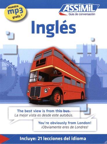 Inglés: 1 (Guide di conversazione)