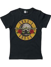 Guns N' Roses Bullet T-shirt Enfant noir