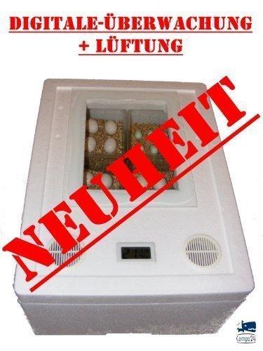 ST4 Reptilien Inkubator/Incubator/Brutkasten/Brutmaschine/Brutapparat/Brüter