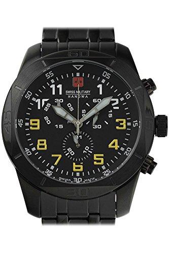 Reloj Swiss Military Hanowa - Hombre 06-5265.13.007.11