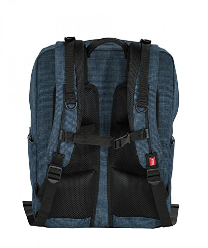 4You Legend Schulrucksack Legend 426 Pixel Blue 426 pixel blue - 5