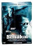 Der Schakal (limitiertes Steelcase) [Limited Edition] - Kenneth G. Ross