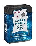 Cartamundi Carta Magic Kartentrick-Set mit 25Fabelhaften Tricks