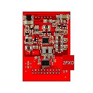 Yeastar Mypbx Module 2 fxo