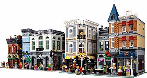 Gran Plaza (10255) LEGO Creator