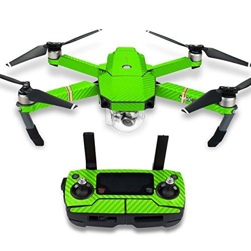 Mavic Pro Aufkleber Wrap Cover Kit Drone Körper Haut für Mavic Pro Fernbedienung Controller, Akku und Arme von shiloh-e Tech