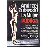 La Mujer Pública