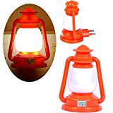 #4: NOVICZ Decorative Colorful LED Night Lamp Wall Light Lamp Bed Lamp Home Decor Indian Pin