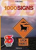1000 Signs (Taschen 25th Anniversary)