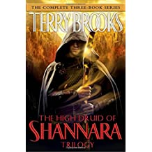 The High Druid of Shannara Trilogy (High Druid of Shannara (Hardcover))