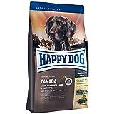 Happy Dog Supreme Canada Croquette pour Chien Adulte 12,5 kg