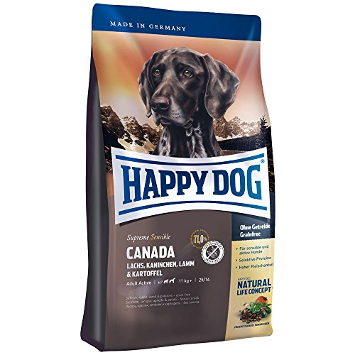 Happy Dog Supreme - Sensible - Canada 12.5 kg