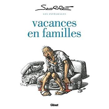 Les Intégrales Serre - Vacances en familles