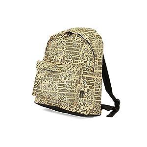 51a8mbAsXJL. SS300  - Las niñas A4escuela estudiante universitario mochila/mochila con libre estuche