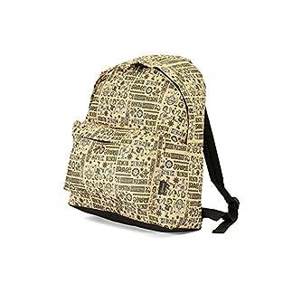Las niñas A4escuela estudiante universitario mochila/mochila con libre estuche