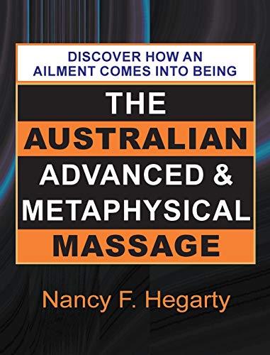 Zoom IMG-1 the australian advanced metaphysical massage