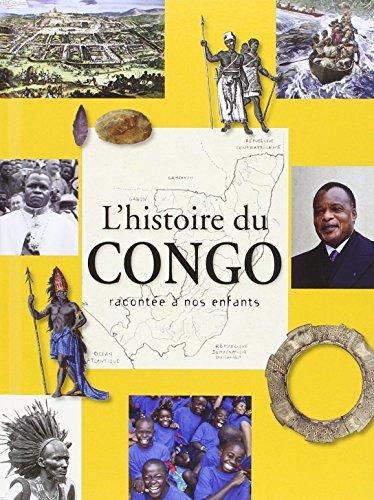 L'histoire du Congo racontée à nos