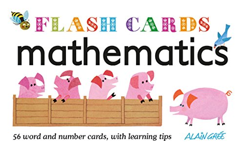 mathematics-flash-cards
