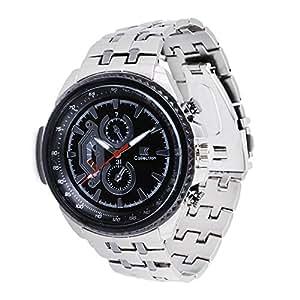 Esoto ROSRA-001 Analog Black Dial Men Watch